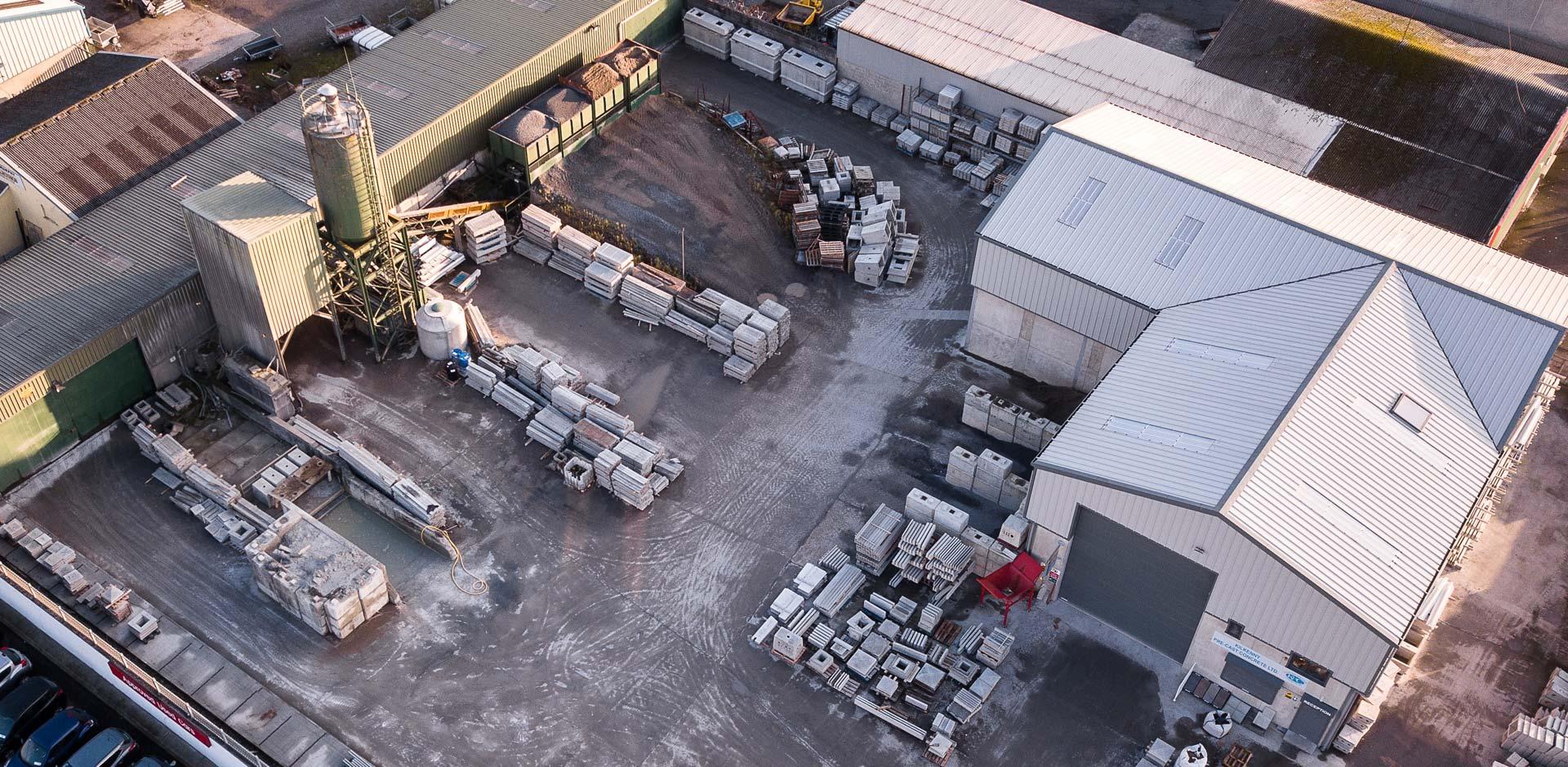 Kilkenny Precast Concrete