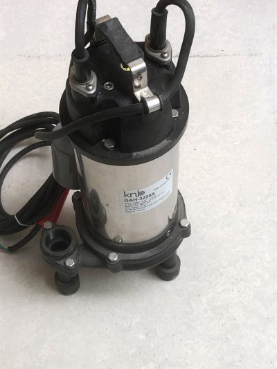 Submersible Pumps - Various Outputs