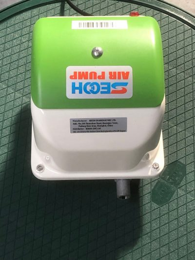 Secoh Air Pump/Blower