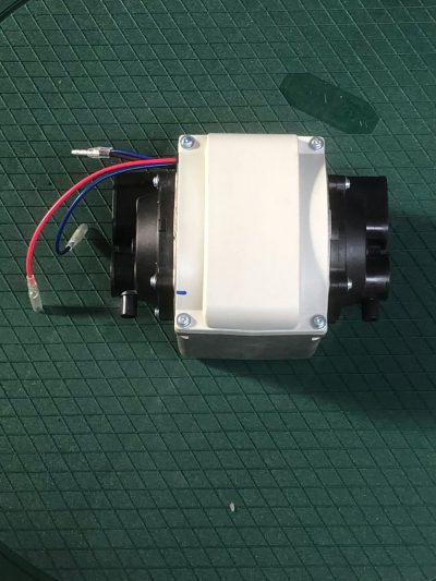 Replacement Drive Unit for Secoh Air Pump