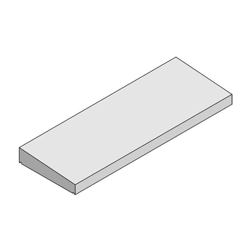 Kilkenny Precast Concrete - Wall Cap